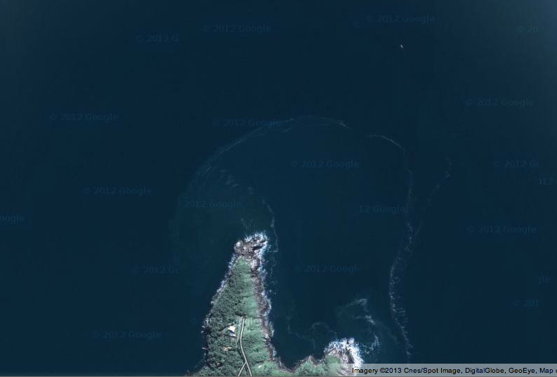A bordo maps