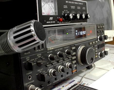 La Radio BLU