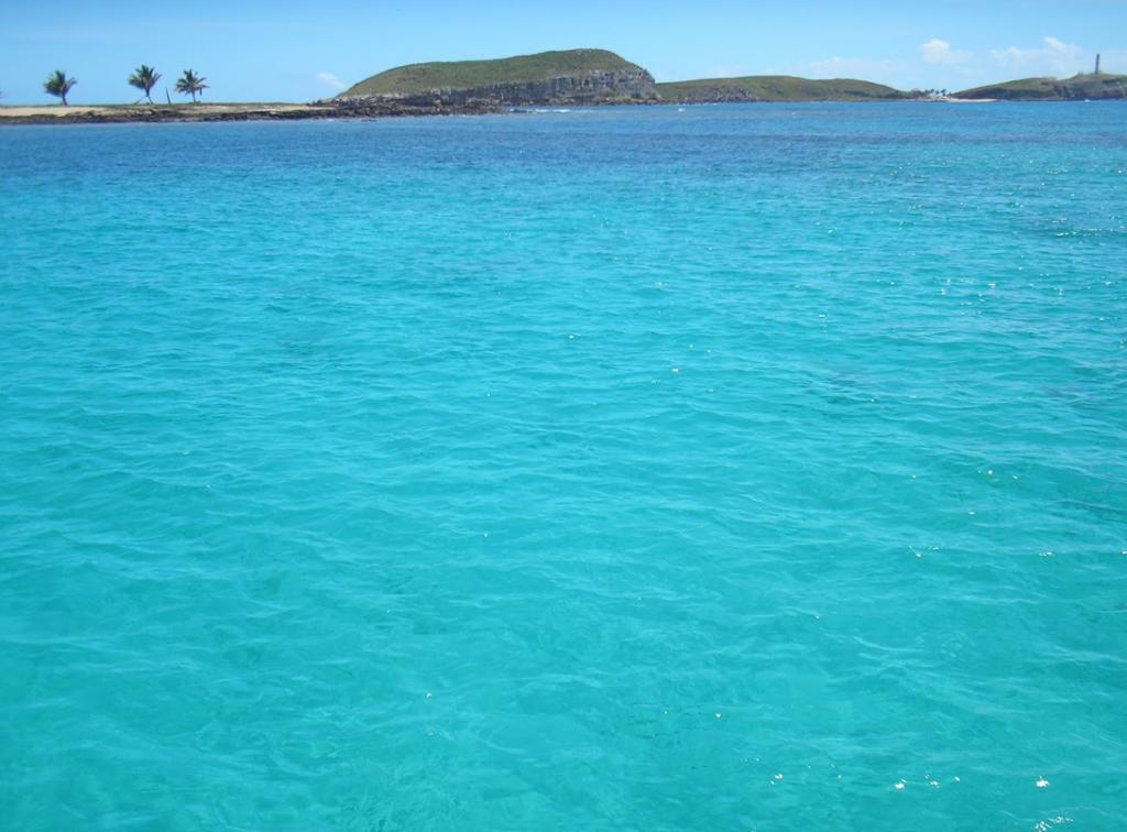 Islotes de Abrolhos