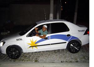 Taxi simpatico