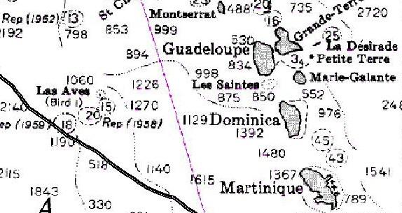 Dia 83 : Isla de las Aves